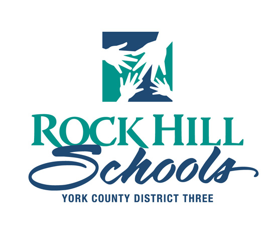 rock hill schools logo