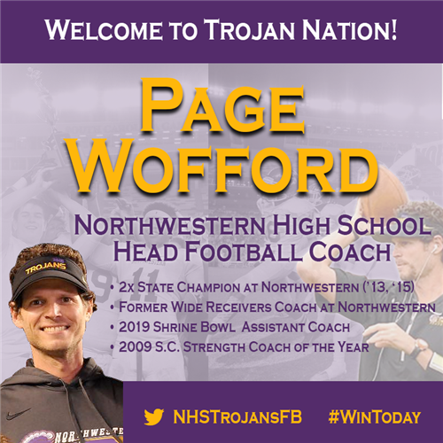 page wofford